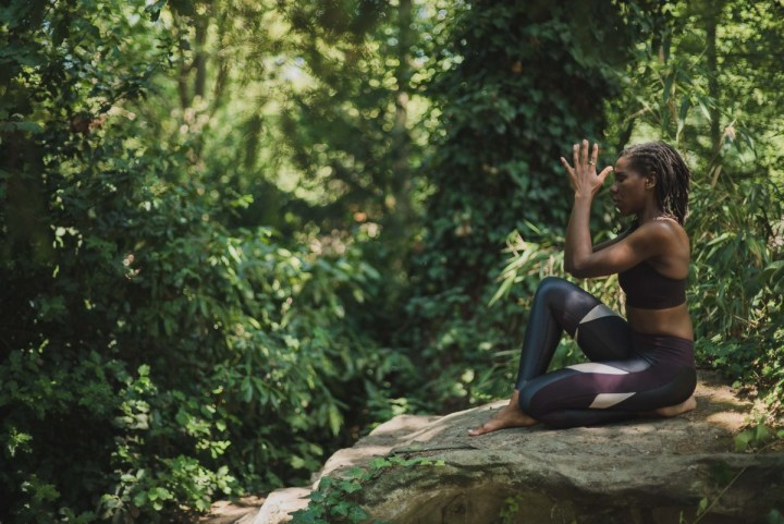 Wellness: 5 Yoga Poses Proven To Help Reduce Stress And Anxiety