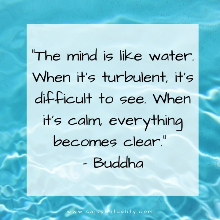 Mindfulness: 17 of Buddha's Most Inspirational Quotes that Will Change Your Life (If You Let Them)