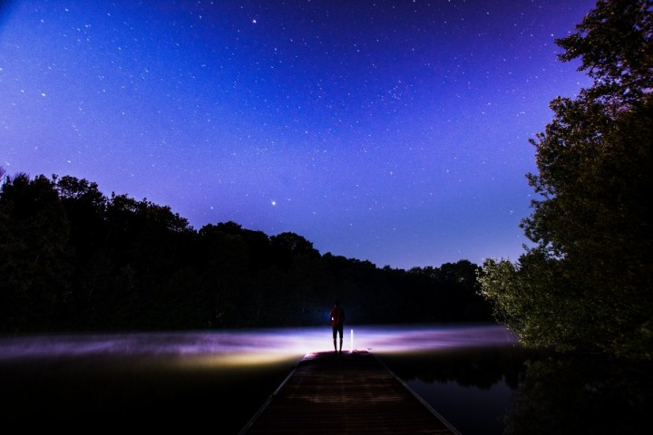Mindful Living: 5 Signs From The Universe You're On The Right Track