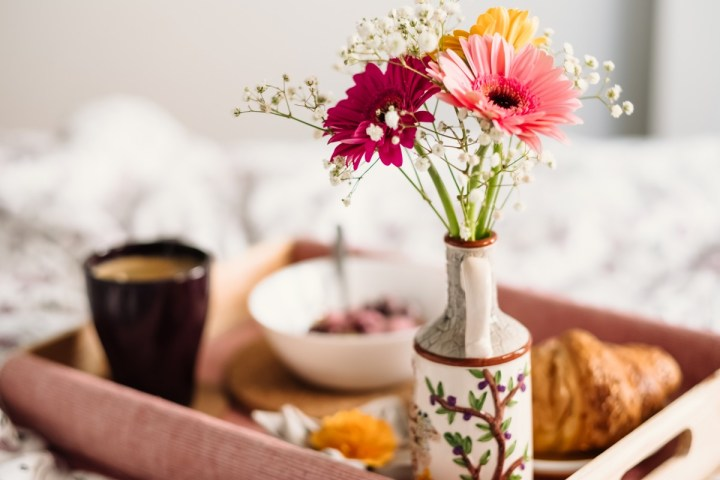 Mindful Living: 5 Life-Changing Morning Rituals That Will Help You Live with Purpose and Intention!