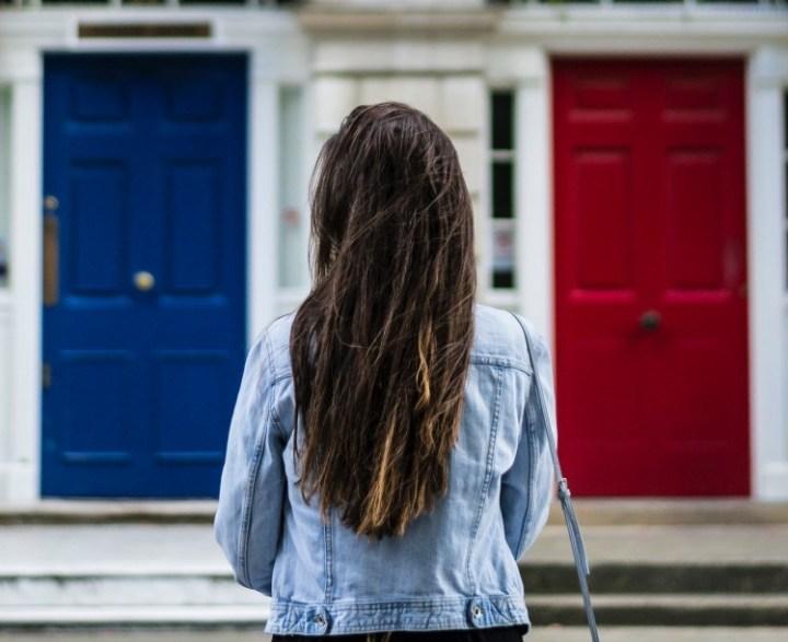 letizia-bordoni-283388-unsplashHappiness: What to do When You're Feeling Discouraged