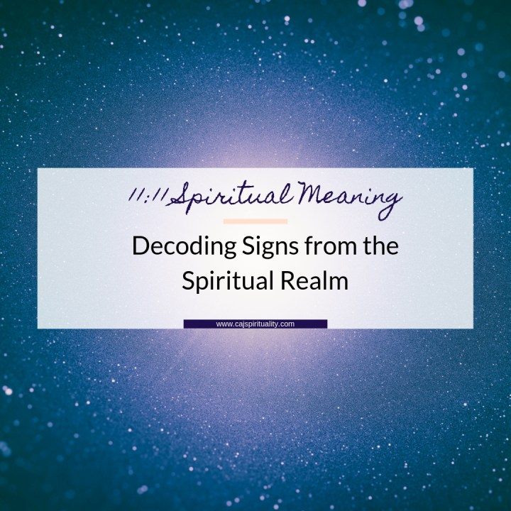 11:11 Spiritual Meaning: Decoding Signs from the Spiritual Realm