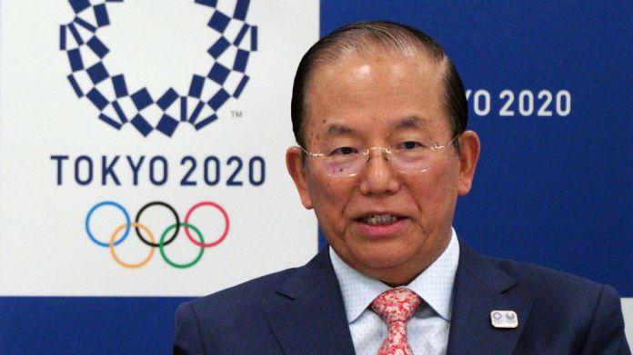 CEO Toshiro Muto nafi sekat Malaysia sertai Sukan Olimpik Tokyo