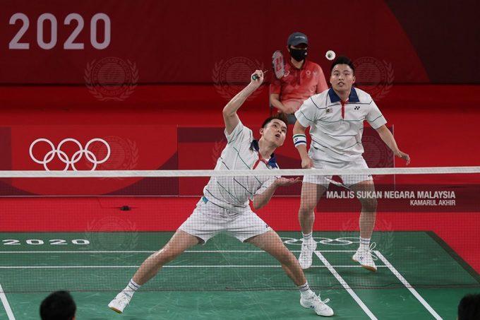 Jadual pertandingan atlet Malaysia di Tokyo pada Khamis