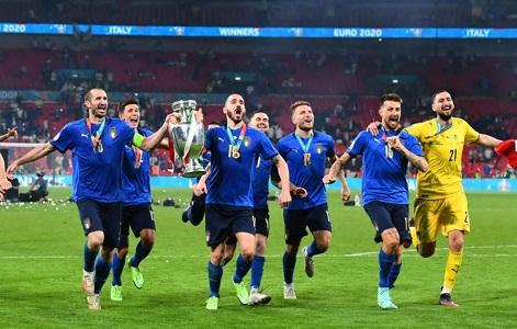 DNA Itali musnahkan impian England