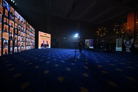 TPM harapkan perjalanan kontinjen Malaysia berjalan lancar