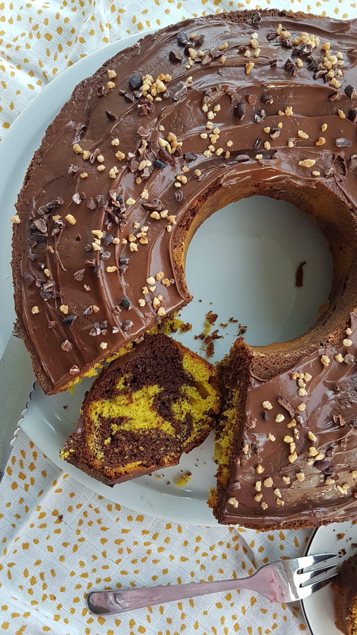Marmorkuchen mit Baileys von Cake Confession