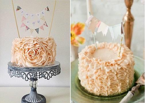 Personalised Wedding Cake Toppers Astonishing 10