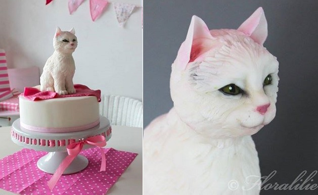Easy Cake Icing Decorating Ideas