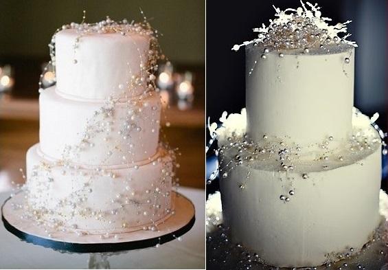 Part 2, Winter Wedding Cake Design: Cake Geek Premium
