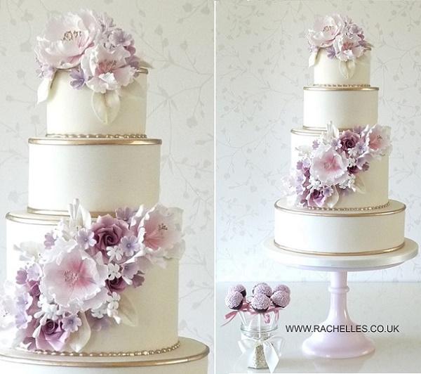 Wedding Cake Borders Trims Amp Edging Cake Geek Magazine