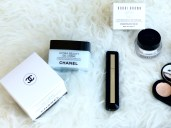 Chanel, Guerlain & Bobbi Brown