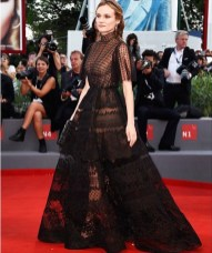 Diane Kruger at the Closing Ceremony of the 72nd Venice Film Festival