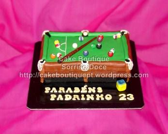 Snooker / Bilhar