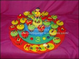 Cupcakes Ruca
