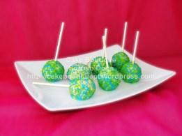 Popcakes Esmeralda