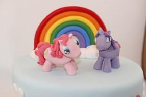 Pinky Pie Pony
