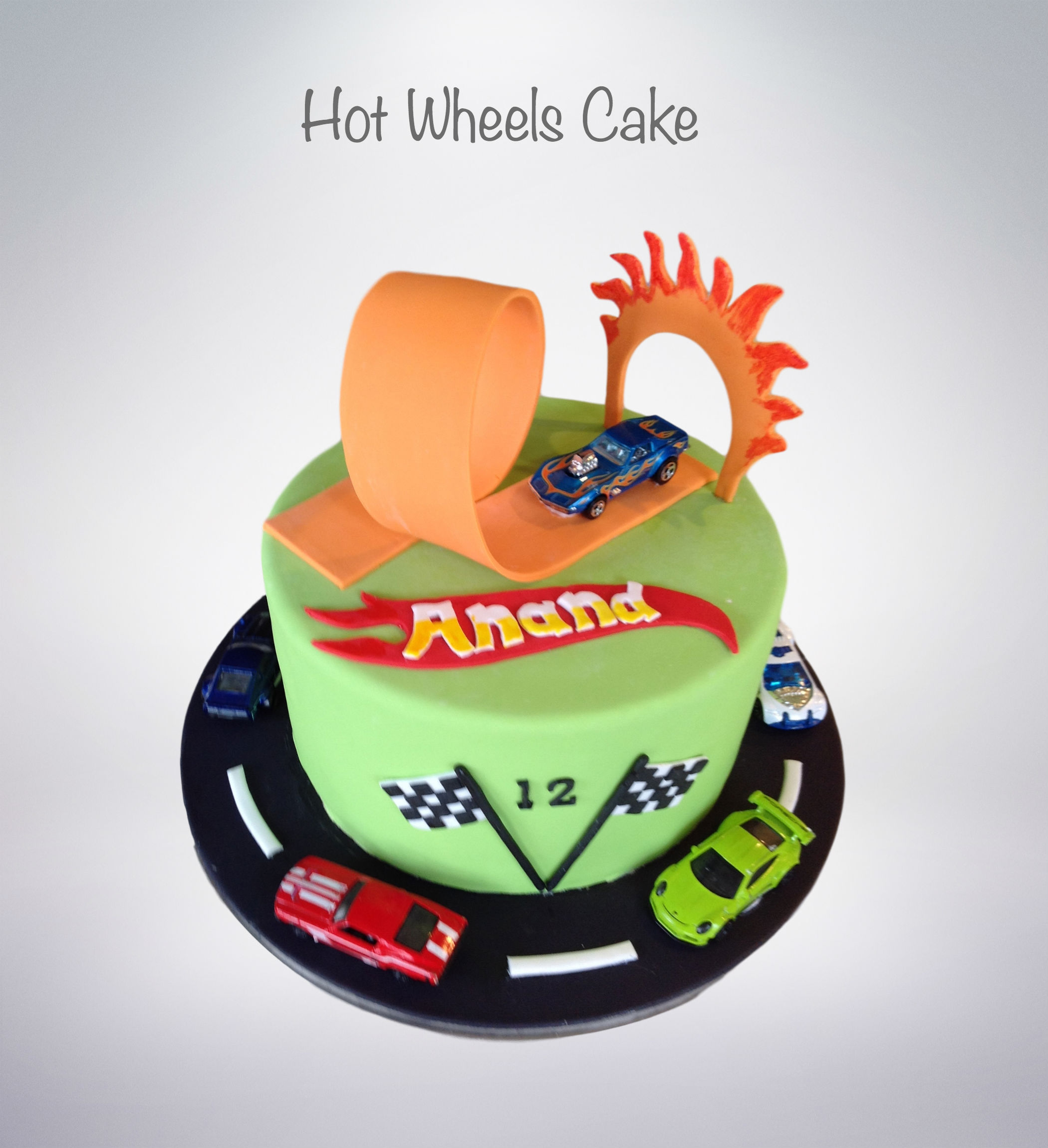 Phenomenal Hot Wheels Cake Cake Celebrations Monroe Ny 845 418 3431 Funny Birthday Cards Online Chimdamsfinfo