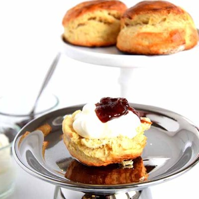 Royale Scones
