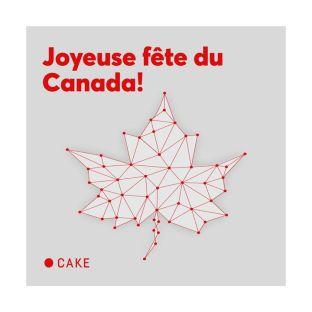 Ô Canada, bonne fête! 🇨🇦🐻  On profite de cette journée nationale pour vous dire que nous serons tous à notre poste demain, à partir de 8h! 💥