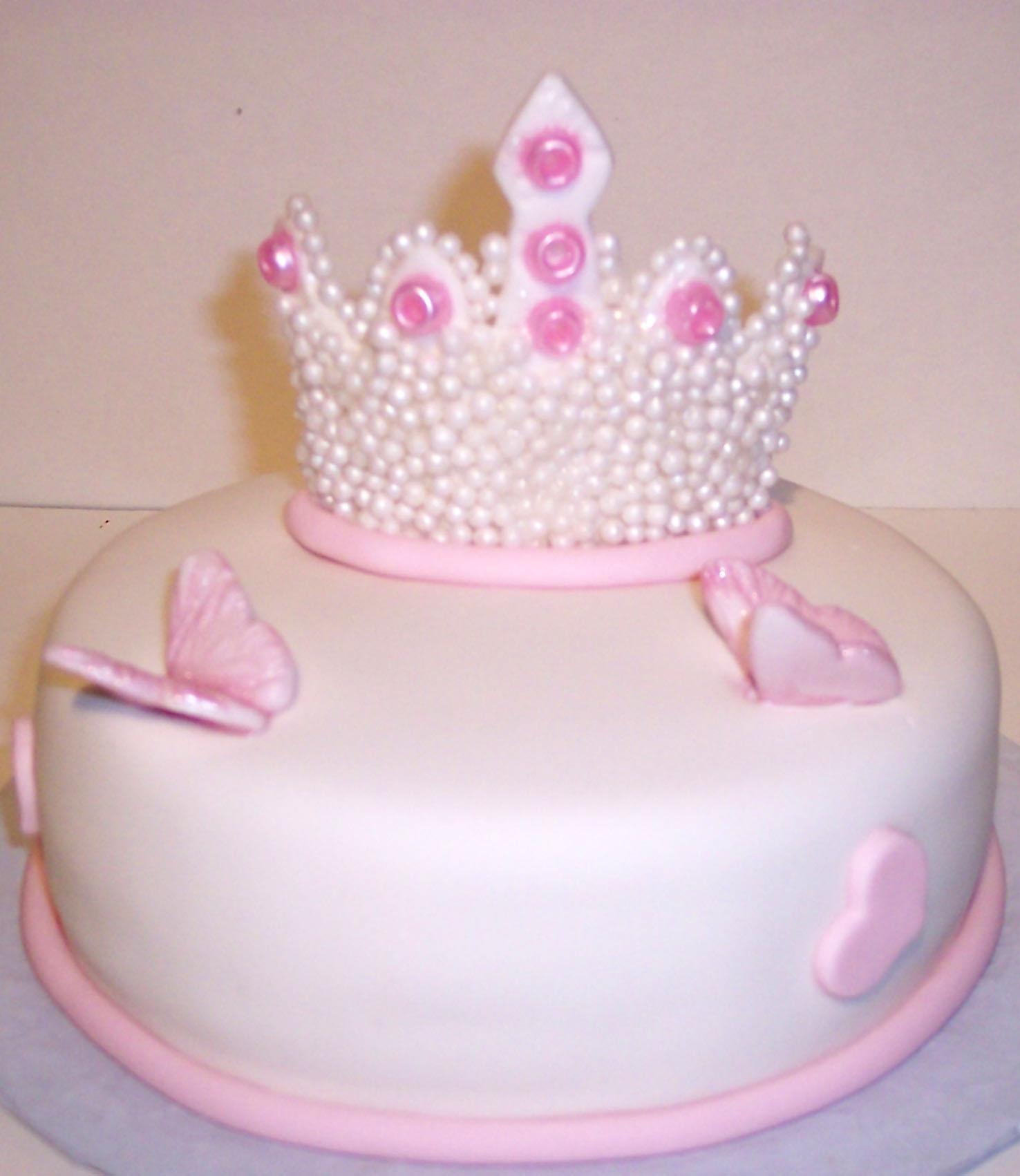 Pin Chocolate Tiaras Princess Cake Ideas And Designs Cake