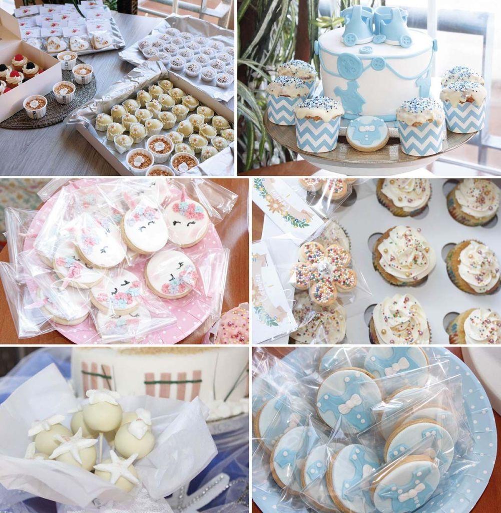 Mesas dulces para comuniones 2019