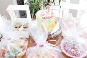 Mesa dulce en oferta en Madrid