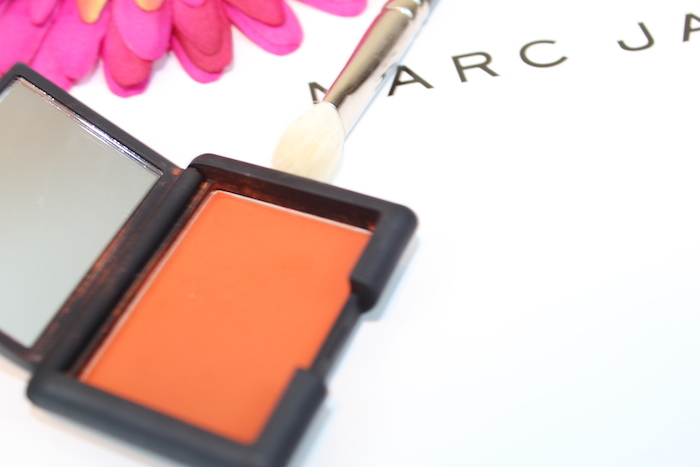 NARS Persia Eyeshadow Swatch and Review