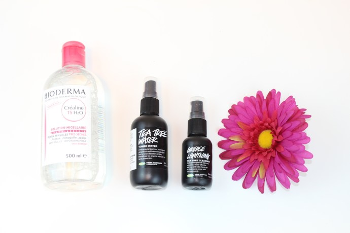 Products That Calm Irritated Skin