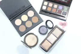 Anastasia Beverly Hills Contour Kit, The Amrezy Palette, Becca Opal highlighter, MAC Black Grape Pressed Pigment, Hourglass Ambient Lighting Palette, 2014 best beauty products, favorite 2014 makeup products, beauty, beauty products 2014