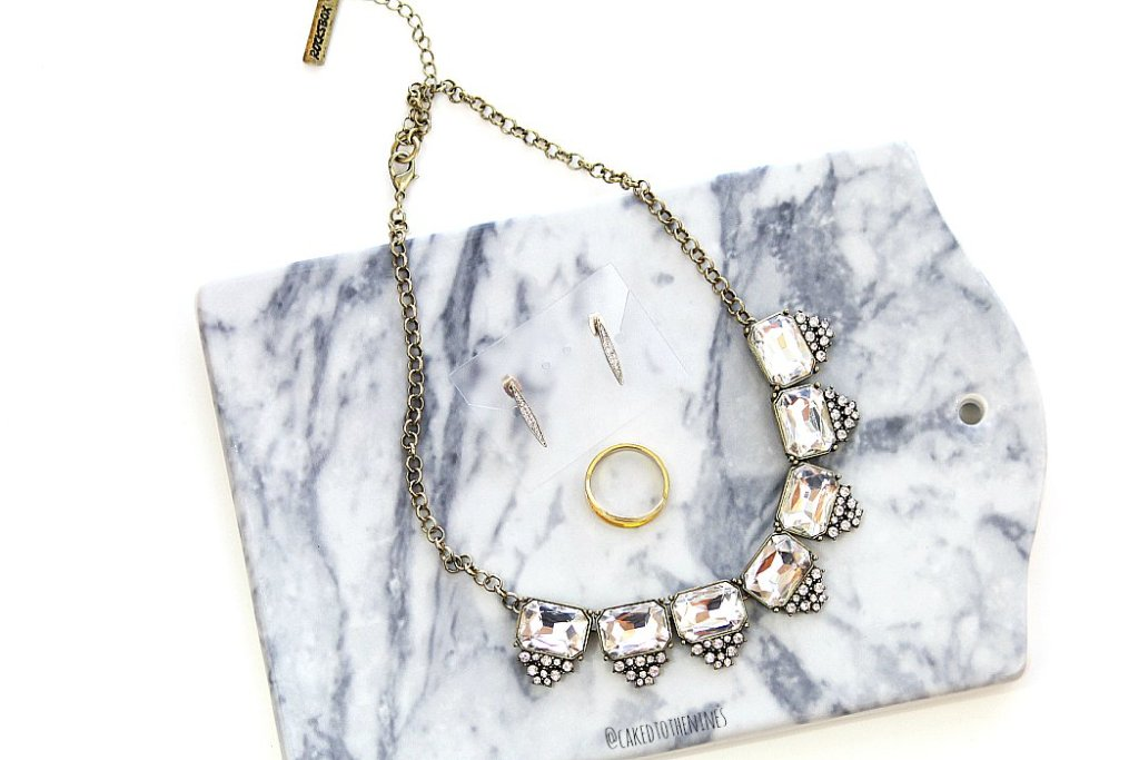 Rocksbox Jewelry Subscription Review