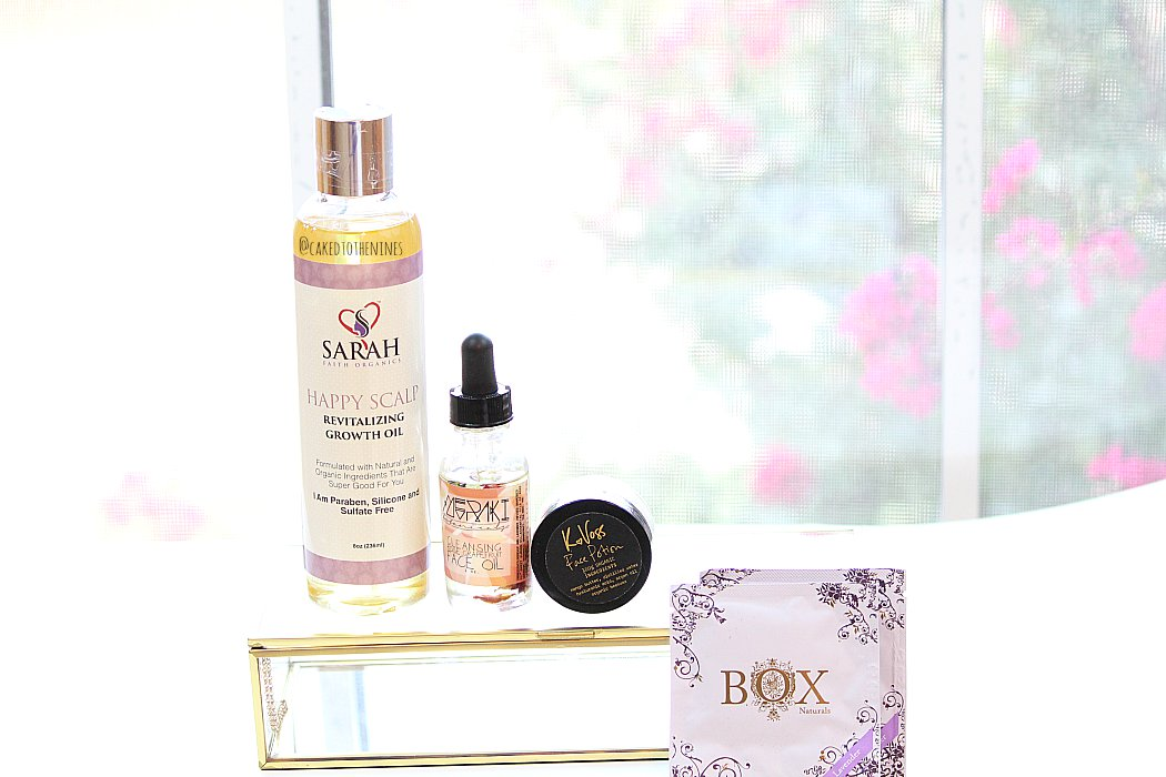 BabeBoxx September 2015 Unboxing