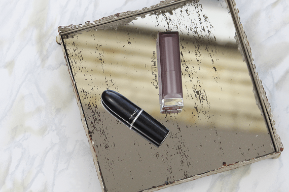 Save or Splurge   MAC Twig vs Maybelline Touch of Spice