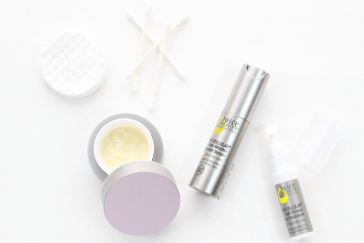 Juice Beauty Anti-Wrinkle Solutions Kit Review