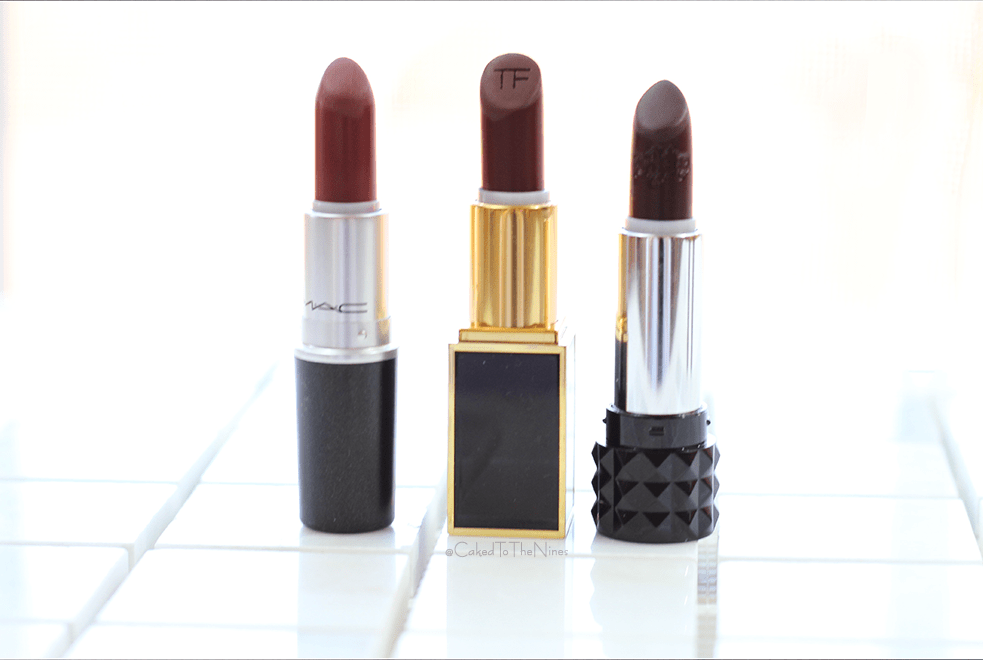 Tom Ford Black Dahlia Dupes
