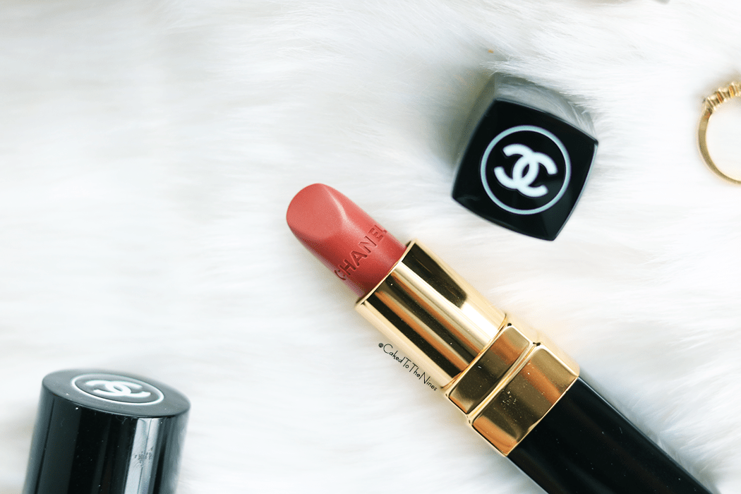 5 Chanel Beauty products worth the splurge and 2 that totally aren't | Rouge Coco Lipstick