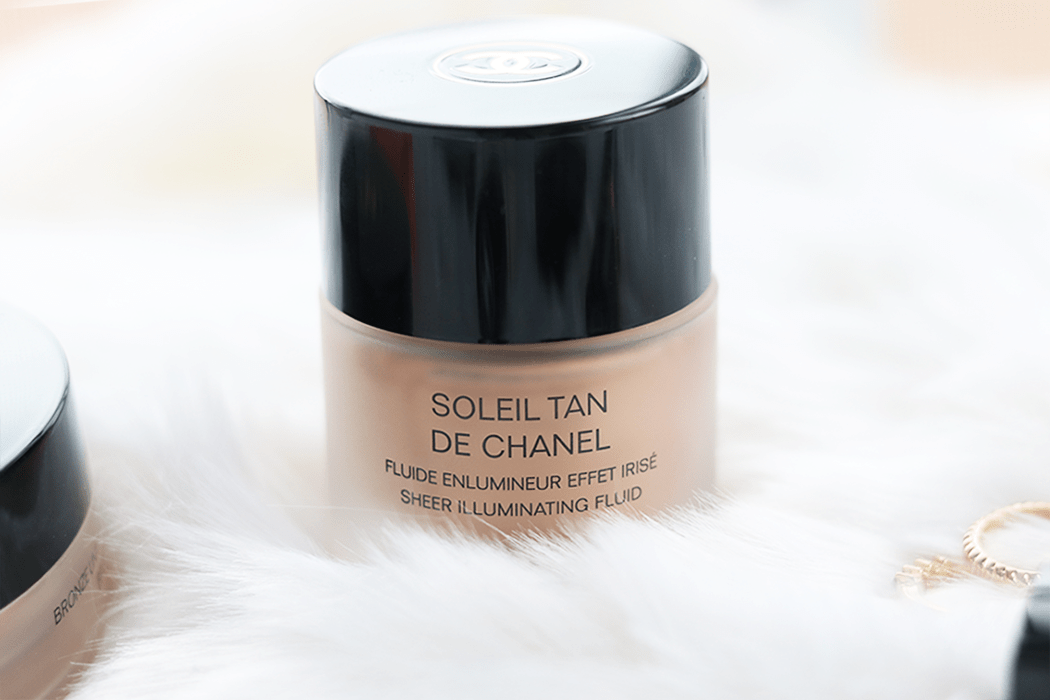 5 Chanel Beauty products worth the splurge and 2 that totally aren't | Soleil Tan de Chanel Fluid