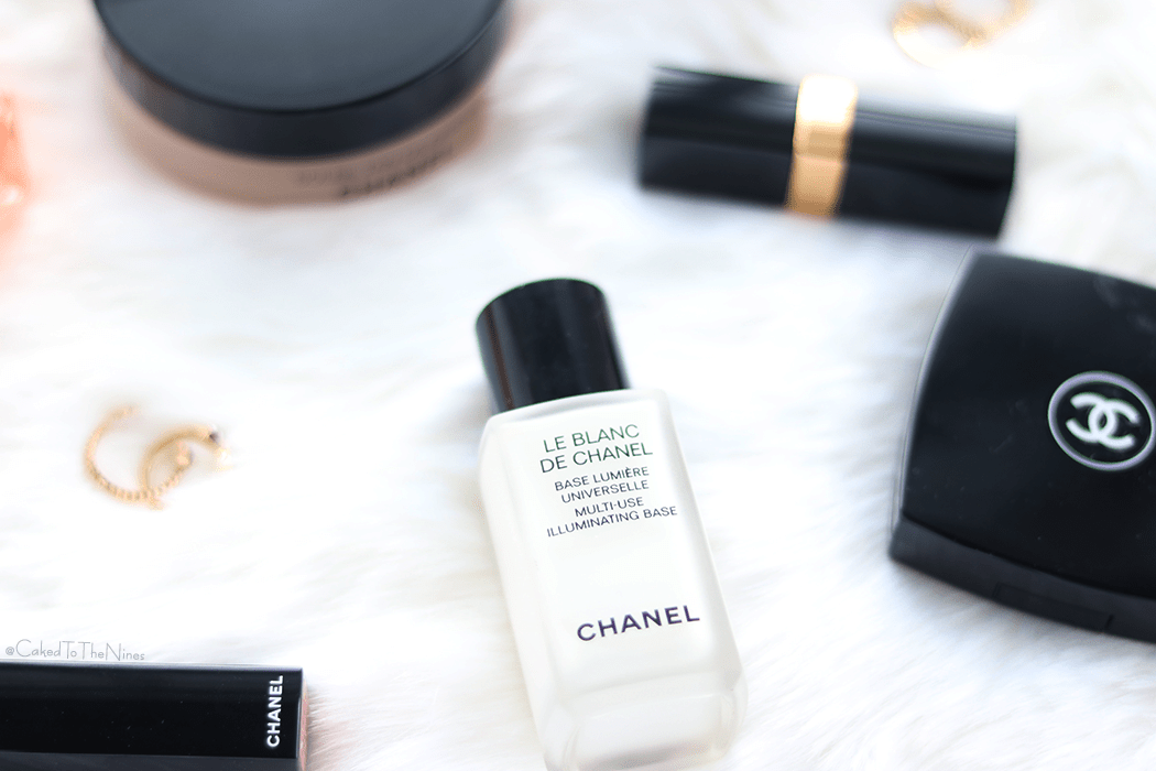 5 Chanel Beauty products worth the splurge and 2 that totally aren't | Le Blanc de Chanel