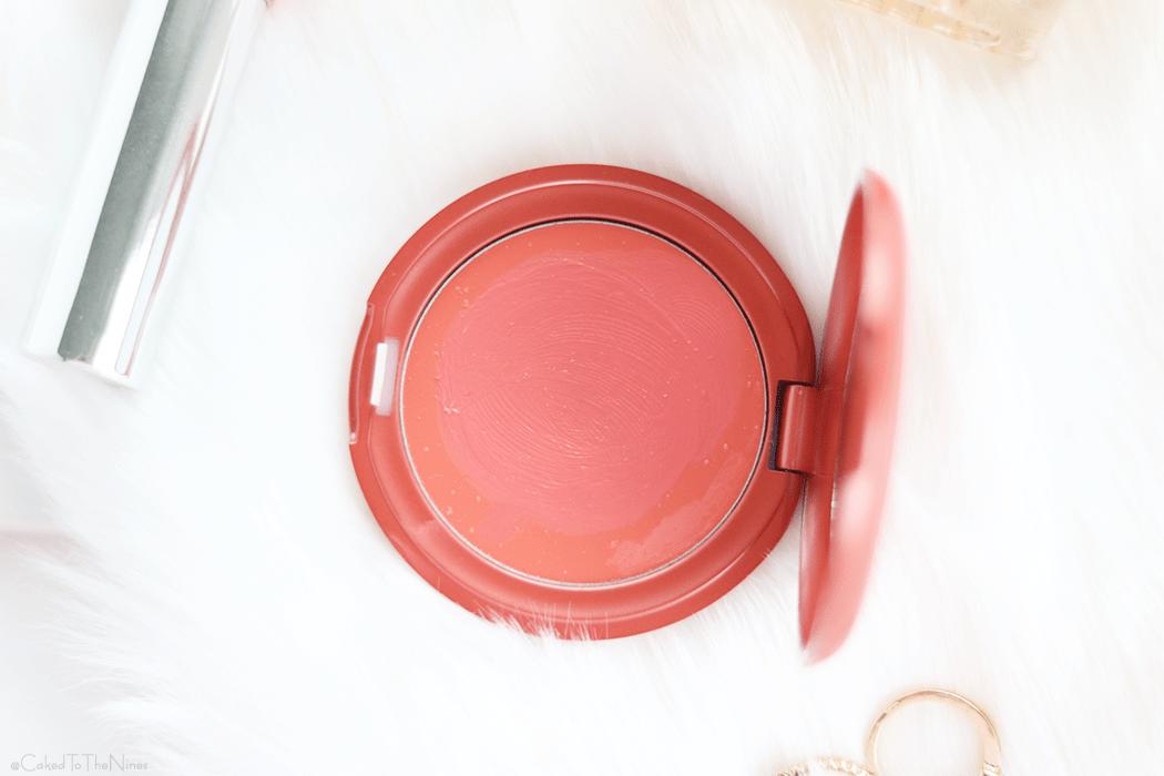 Stila Peach Blossom cream blush