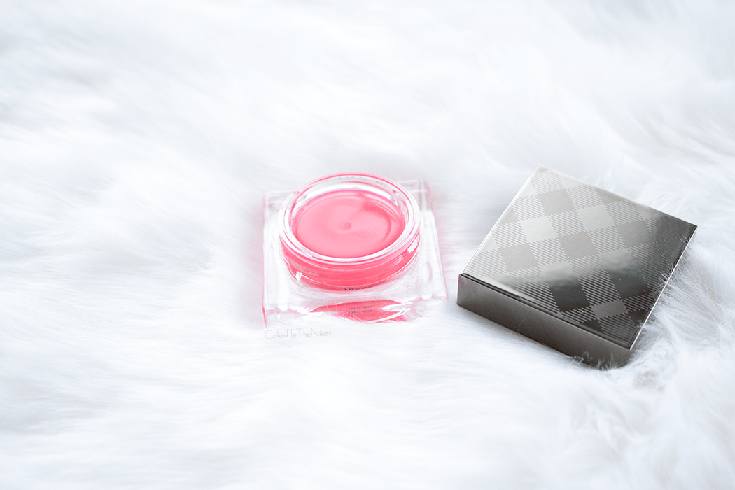 Burberry Lip & Cheek Bloom in Peony review