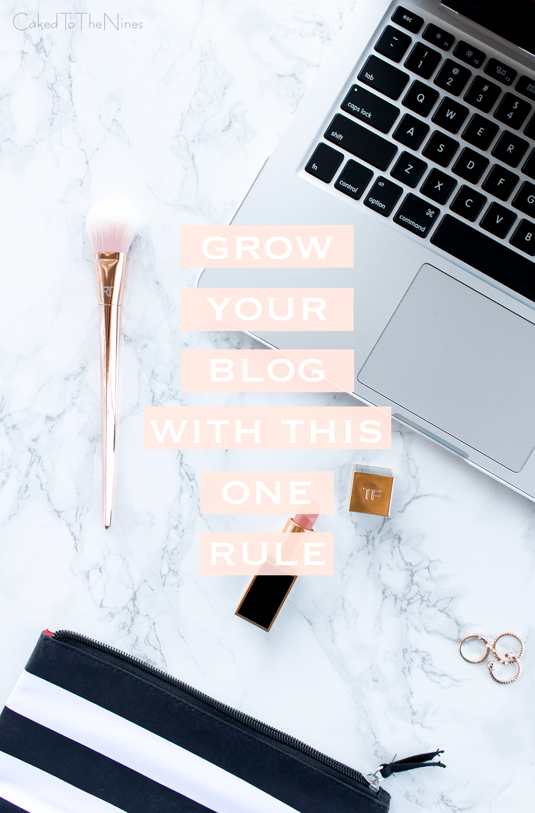 how to easily Grow your blog with this one rule