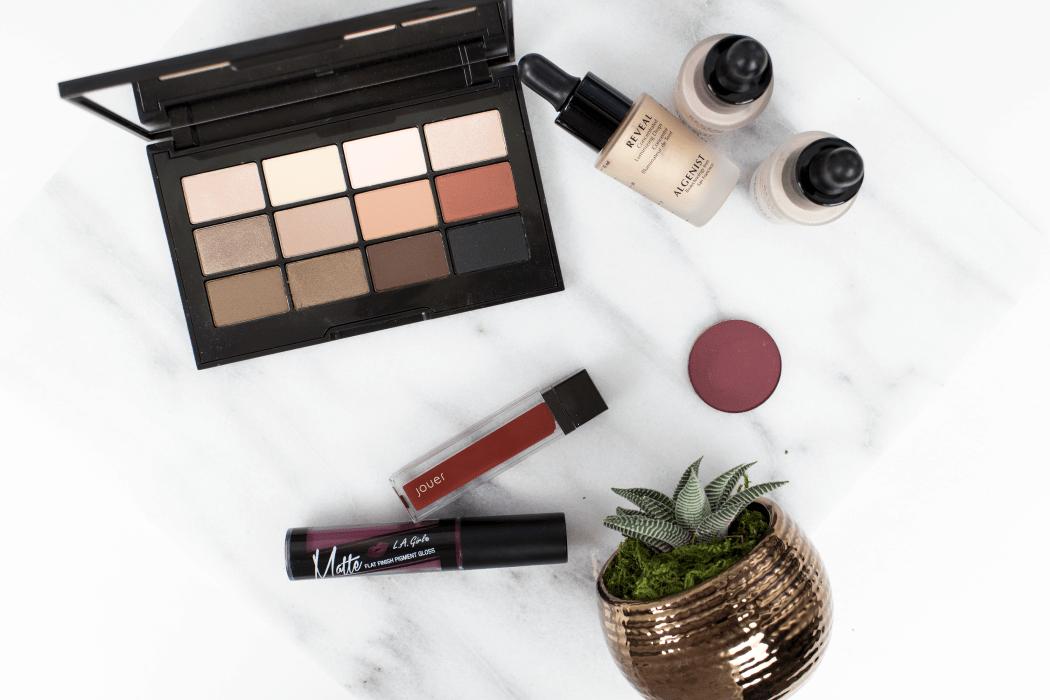 Fall makeup picks