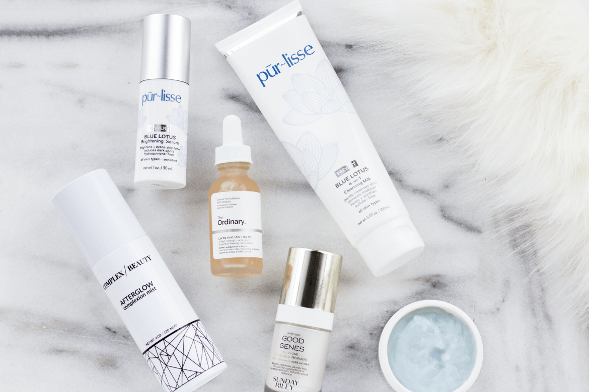 12 Ways to Prevent Dry Skin this Winter