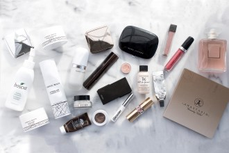 Beauty products I loved in 2016