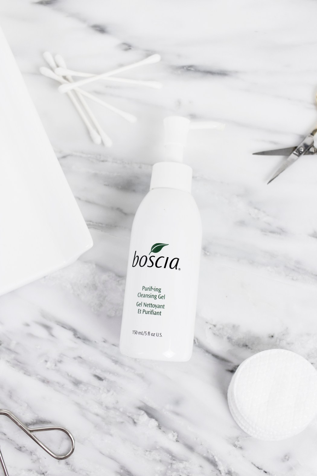 Boscia Purifying Cleansing Gel review