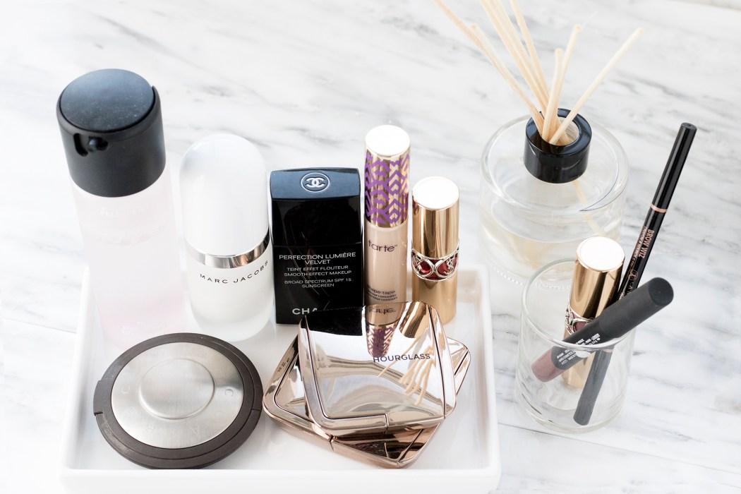 10 high end makeup products worth the splurge.