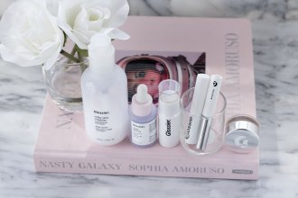A Glossier discount and what I recommend you buy