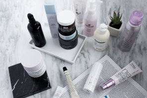 Skincare products to try because I'm officially a skincare junkie