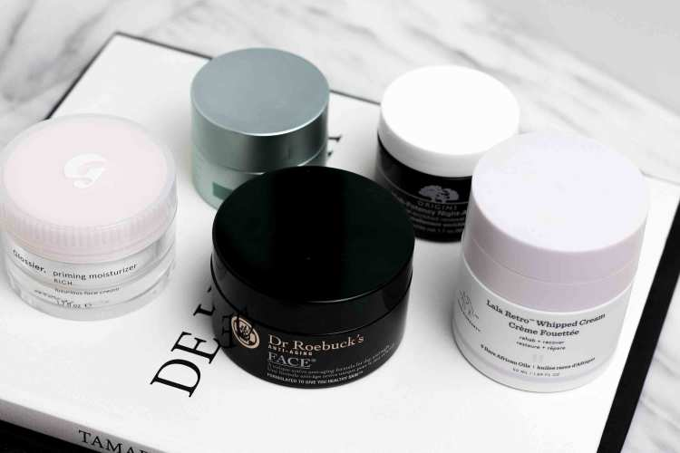 Cream moisturizer for winter that won't clog your pores