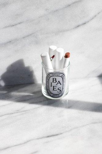 Glossier Generation G Lipsticks